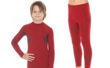 jaką bieliznę termoaktywną wybrać dla dziecka?